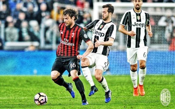 Calciomercato Juventus: il prossimo acquisto sarà un giocatore del Milan? - Foto Instagram