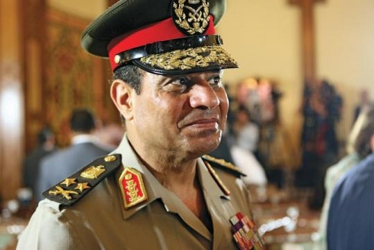 General Al-Sisi: The Man Who Now Runs Egypt - newsweek.com