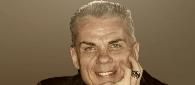 Lele Boccardo, noto critico musicale italiano.