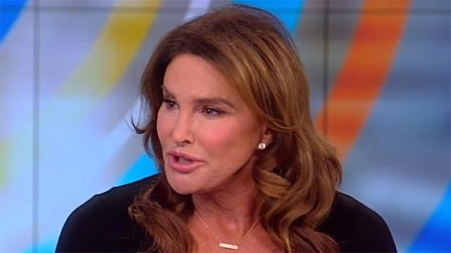 Caitlyn Jenner opens up about her relationship with Rob Kardshian on