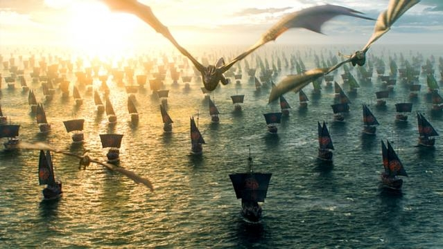 Everything There Is to Know About Game of Thrones Season 7 ... - makinggameofthrones.com