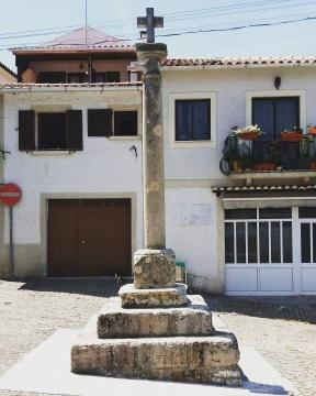 O Pelourinho de Penacova encontra-se na freguesia de Penacova.