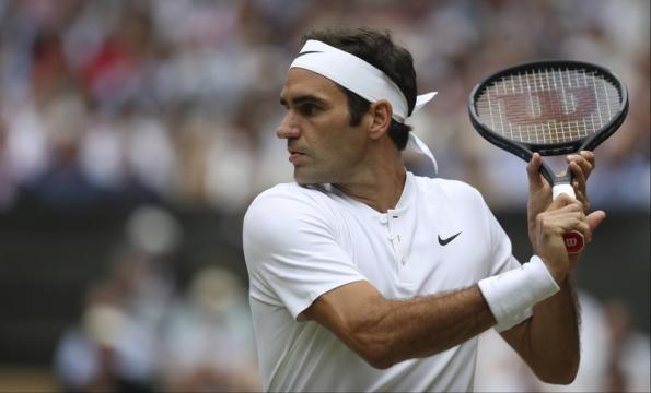 Roger Federer obtuvo su título 19no título de Grand Slam. myrepublica.com.