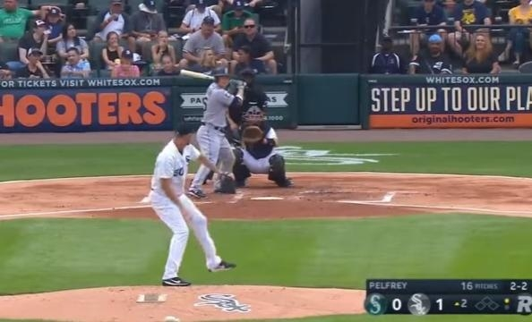 Seattle Mariners beat Chicago White Sox, move up Wild Card standings - Image credit - youtube / MLB