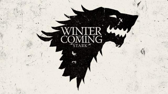 The book's not done' - New Game of Thrones book Winds of Winter ... - bbc.co.uk