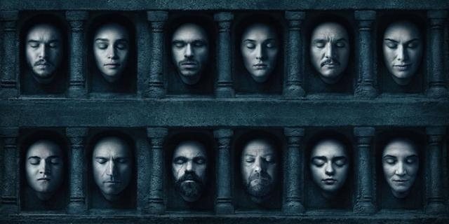 Game of Thrones 7: un teaser particolare mostra la data di uscita ... - velvetcinema.it