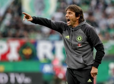 Mercato Chelsea: Conte vuole rinforzare la difesa, e non c'è solo ... - superscommesse.it