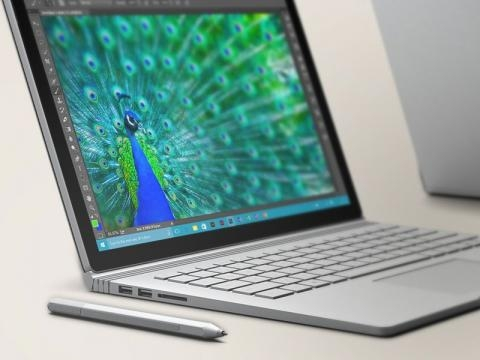 Microsoft Surface Book 2 Now Tipped For 2017, 4K Display And Kaby ... - techtimes.com