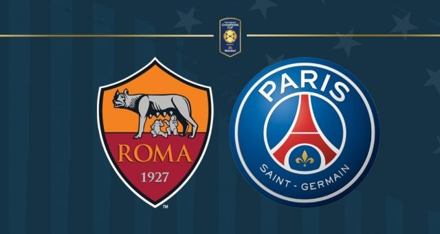 AS Roma to face PSG in Detroit on July 19 - asroma.com