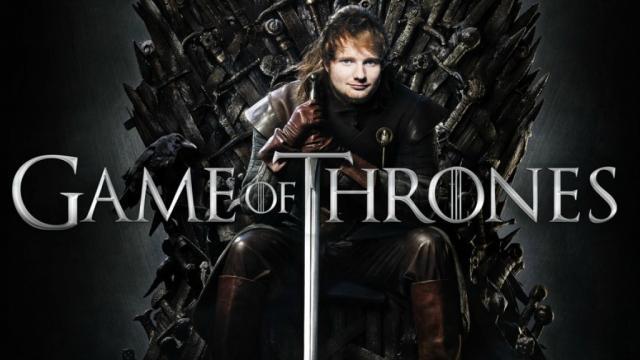 Ed Sheeran will make a cameo on Game Of Thrones! - KiSS 91.7 - kiss917.com