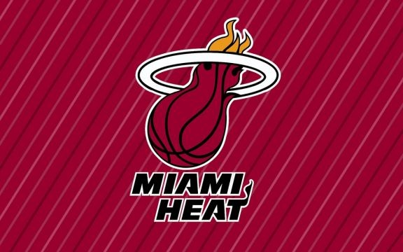 Photo of Heat logo by RMTip21 via Flickr.