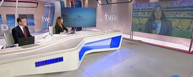 TVE vuelve a bajar del 10% en audiencias… continúa su caída libre ... - elplural.com