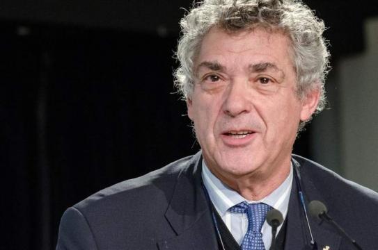 Ángel María Villar es reelegido como presidente de la Federación ... - 20minutos.es