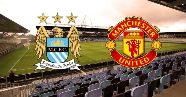Manchester City 0-2 Manchester United ... - manchestereveningnews.co.uk