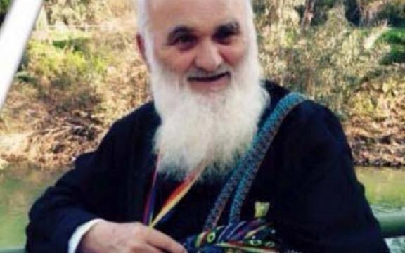Stefan Argatu sau preotul care alungă demonii