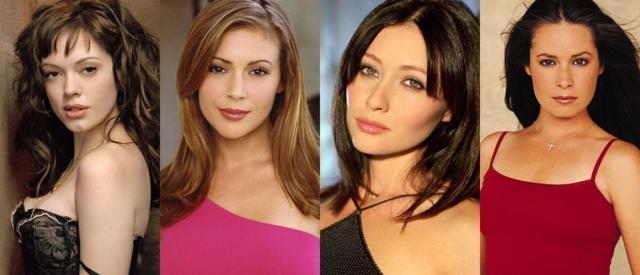 Charmed : dix ans après la fin de la série, que sont-ils devenus ... - programme-tv.net