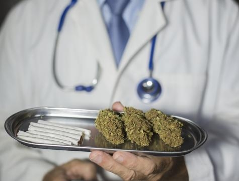 Propiedades curativas de la marihuana - IMujer - vix.com