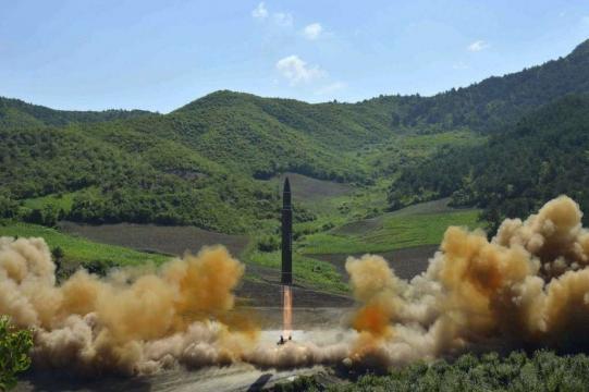 Hawaii prepares for 'unlikely' North Korea missile threat - Huron ... - michigansthumb.com