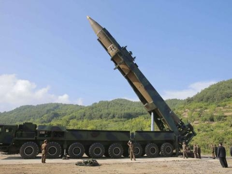 Hawaii prepares for 'unlikely' North Korea missile threat ... - nationalpost.com