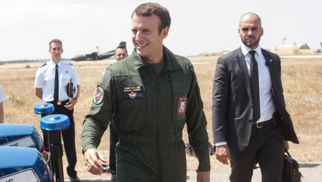 Libia, la spallata di Macron all'Italia. A Parigi l'incontro fra ... - lastampa.it