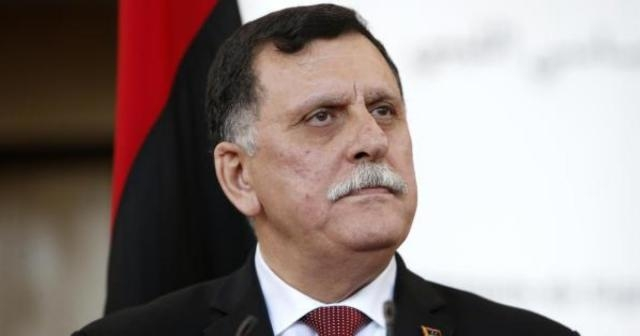 Libia, premier designato Fayez al Sarraj arrivato a Tripoli via ... - huffingtonpost.it