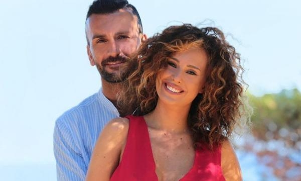 Temptation Island 2017: Ruben e Francesca, il confronto - Panorama - panorama.it