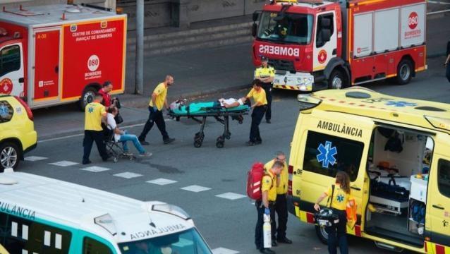 FOTOS | Las imágenes del accidente de tren en Barcelona ... - cnn.com