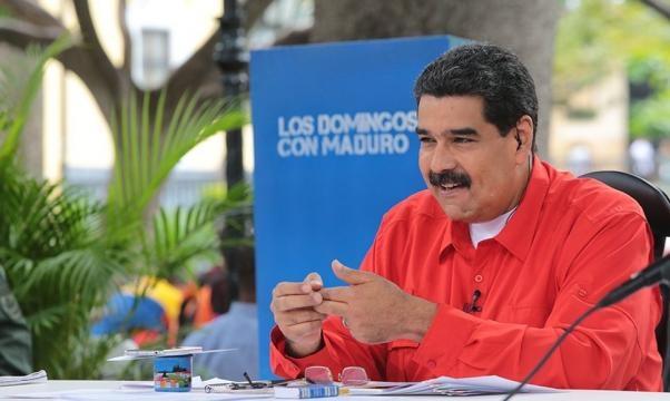 Más de 350 sindicatos pretenden paralizar Venezuela durante 48 ... - com.ni
