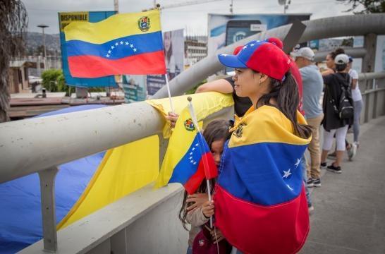 Venezolanos elegirán entre 'la guerra y la paz' este 30 de julio ... - com.mx