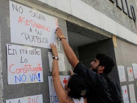 Venezuela se prepara para una huelga de 48 horas   El Diario de ... - eldiariodechihuahua.mx