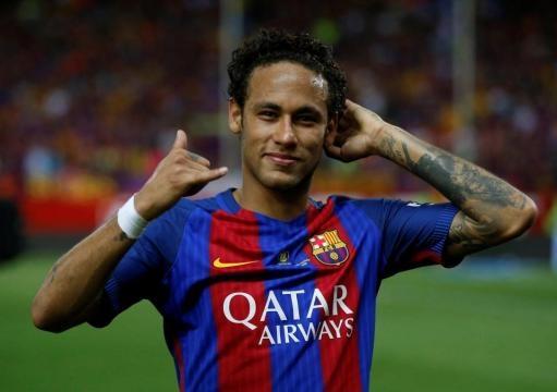 Neymar to PSG: Is the Brazilian superstar really worth £196million ... - thesun.co.uk