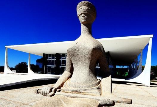 Supremo Tribunal Federal brasileiro