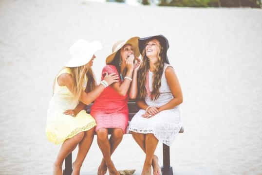 Trucos para vestir en verano ( foto: pexels )