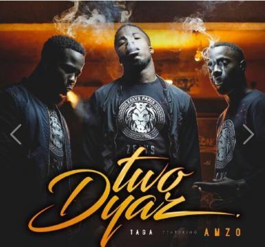 TWO DYAZ feat. AMZO (titre Taga)