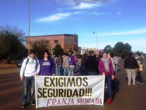 Radio abierta contra el deterioro de la Universidad Pública y la ... - misionesonline.net