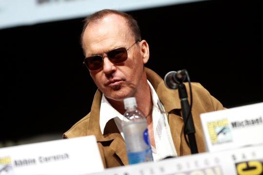 Michael Keaton via Flickr / Gage Skidmore