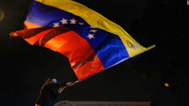 Venezuela: How a rich country collapsed - Jul. 26, 2017 - cnn.com