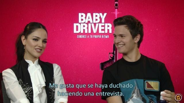 Baby Driver - Película 2017 - SensaCine.com - sensacine.com