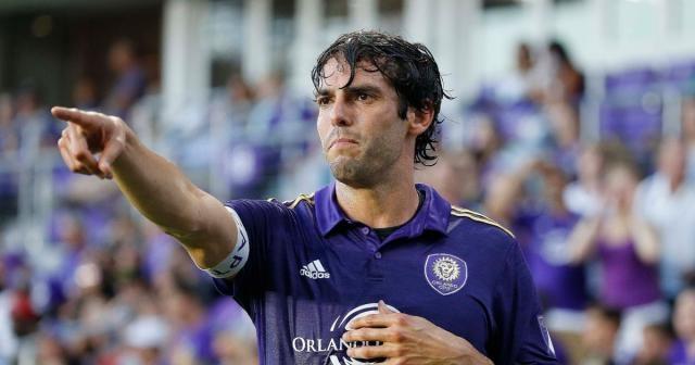 Kaka: membre de l'équipe de la MLS et un ancien du Real Madrid (mirror.co.uk)
