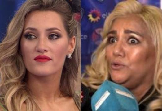 De la pista a tribunales: Mica y 'La Bomba' siguen la disputa y van por más
