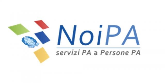 NoiPa, cedolino stipendio conguaglio IRPEF
