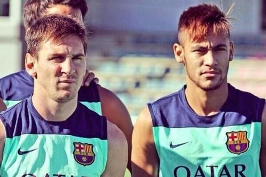 Tata Martino, entrenador de Neymar y Messi | We Love Barça - weloba.es