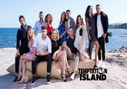 Ultime news su Temptation Island ( Foto Facebook )