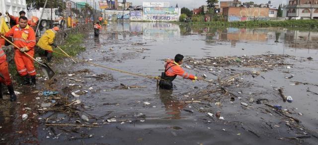 Urge diputados a jefes delegacionales reforzar limpieza de ... - almomento.mx
