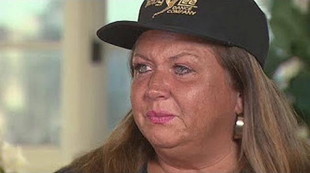 Abby Lee Miller's prison sentence was delayed (Image Credit: Dance Moms/YouTube screen shot)