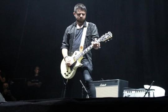 António Côrte-Real (guitarra).