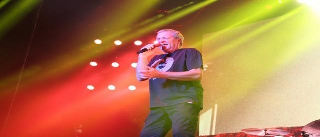 Ian Gillan, a voz icónica dos Deep Purple