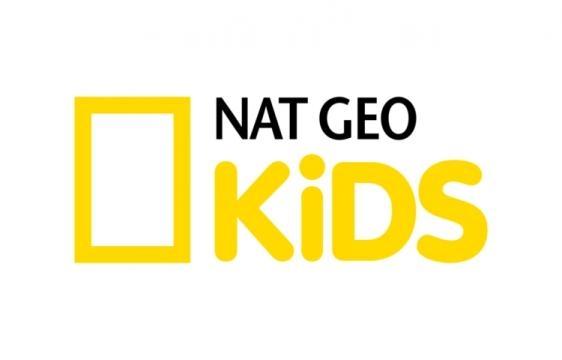 Logo de NatGeoKids atraerá muchos fans.