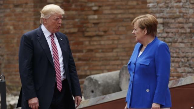 Hamburgo se alista para reunión del G20 esta semana - voanoticias.com