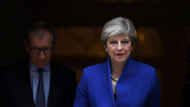 Election results 2017: Theresa May - DUP government 'to continue ... - bbc.com